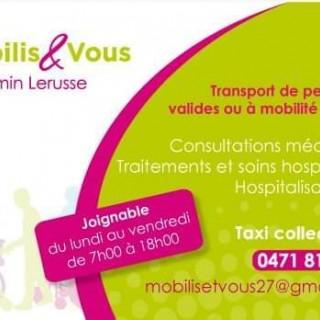 Mobilis & vous