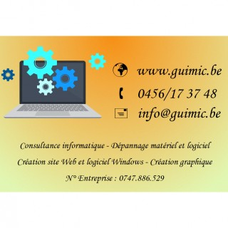 Guimic Informatique