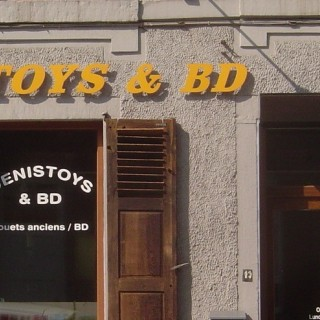 Denistoys & BD