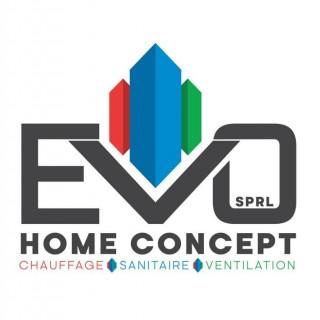 Evo Home Concept - Chauffage - Ventilation - Sanitaire