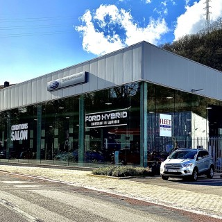 SPIRLET AUTOMOBILES FORDSTORE