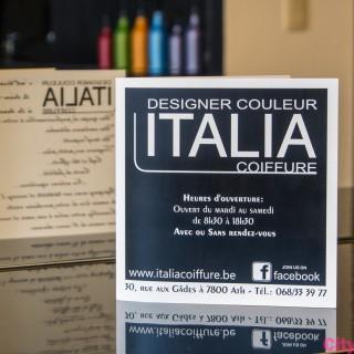 Italia Coiffure - Ath