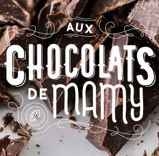 Aux chocolats de mamy