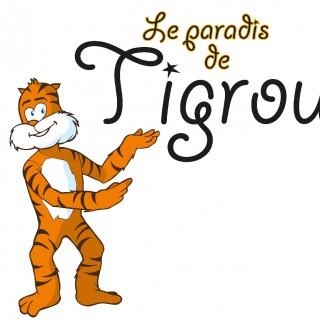 LE PARADIS DE TIGROU