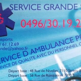 Grande Ambulance