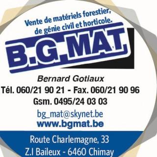 BG MAT