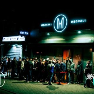 MedHall Club