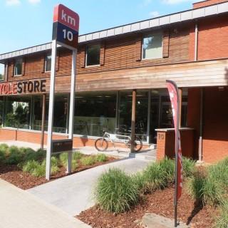 Km10 - Bikeshop