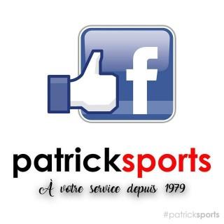 Patrick Sports