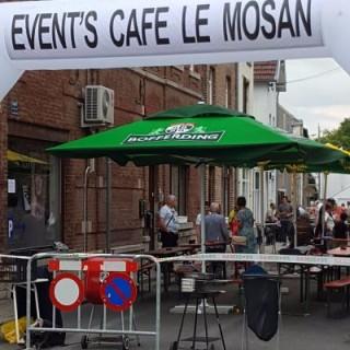 Le Cafe Mosan