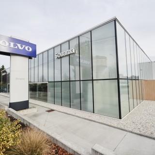 Sonama Volvo Namur
