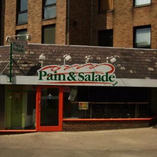 Pain & Salade