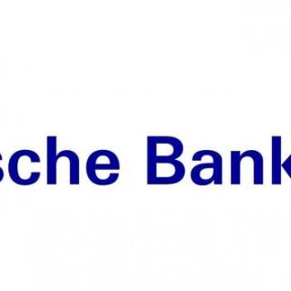 Deutsche Bank - Schilde