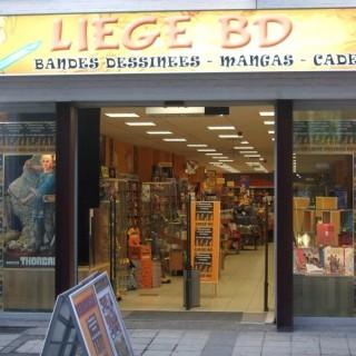 Liège BD