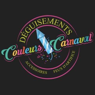 Couleurs Carnaval