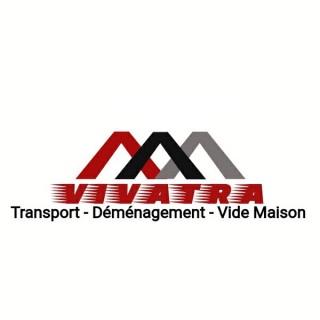 VIVATRA - Transport / Déménagement / Vide maison