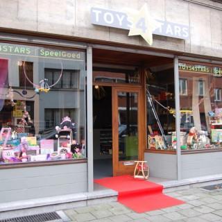 Toys 4 Stars - Speelgoed