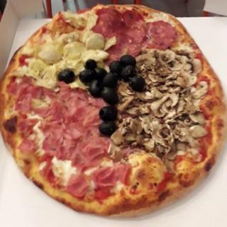Dolce Pizza da Giovanni