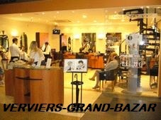New Men Verviers (Grand Bazar) 087 35 11 39