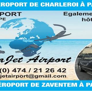 Trajet airport