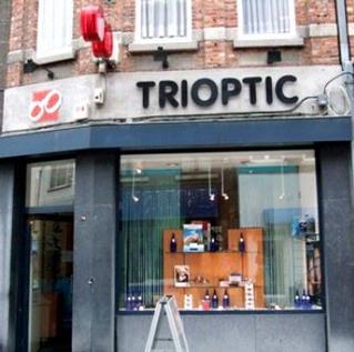 Trioptic