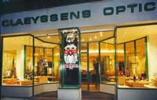 Claeyssens Optic