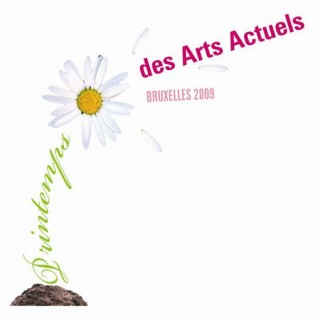 Le printemps des arts actuels
