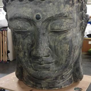 Bouddha Garden Deco