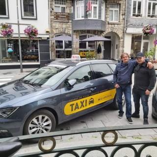 Taxi Eric&Fils