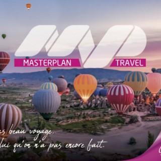 Masterplan Travel