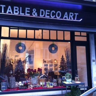 Table & Deco Art