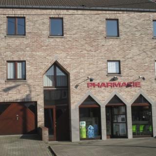 Pharmacie Declerck-Molinvaux