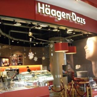 Häagen-Dazs - Médiacité