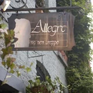Allegro Ma Non Troppo