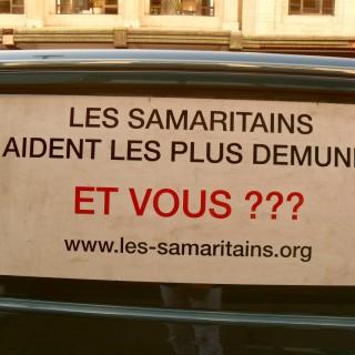 The Samaritans - Aide aux plus démunis