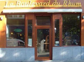 Le Boulevard du Rhum