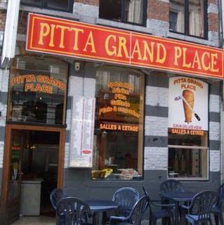 Pitta Grand Place