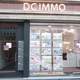 Dc Immo