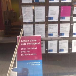 Randstad titres-services namur