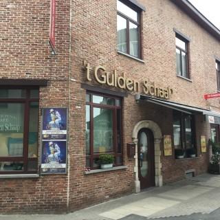 T Gulden Schaap