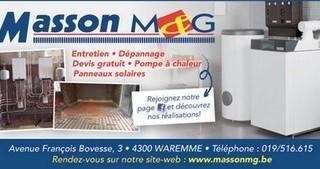 MASSON M & G