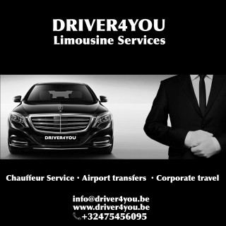 DRIVER4YOU LIMOUSINE SERVICES