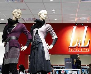 Lola & Liza - Shopping Center Gent-Zuid