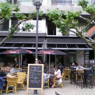 Le Saga Café