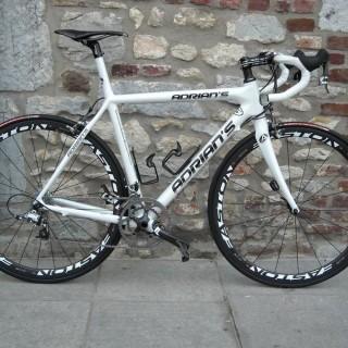 Adrian's Bike Adrien