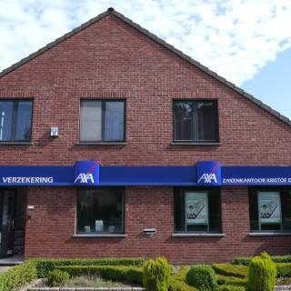 Zakenkantoor Geiregat & De Vrieze