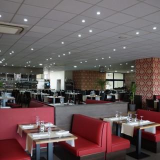 Rietgors Restaurant