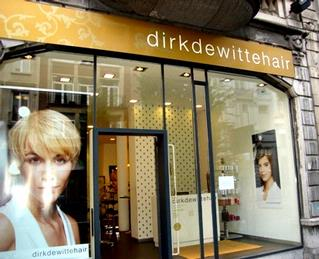 Dirk De Witte Hair