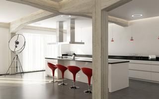 Architecte d'Interieur - Rue des Bruyères