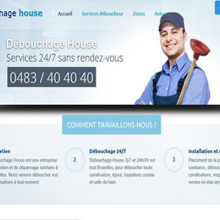 Debouchage House 24/7